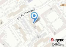 Компания «Министерство Финансов Московской области» на карте
