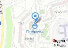 Компания «Мастерская по ремонту обуви на Литовском бульваре» на карте