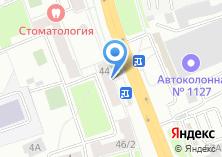 Компания «Фотоцентр на Большой Серпуховской» на карте