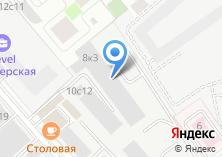Компания «Русскiй паломникъ» на карте