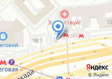 Компания «Tavrida studio» на карте