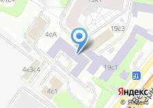 Компания «Ракетлон» на карте