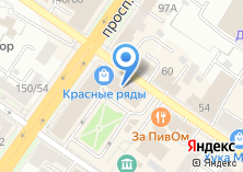 Компания «Каспий Транс Сервис» на карте