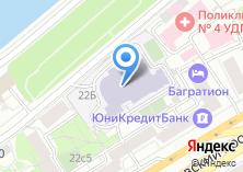 Компания «Средняя общеобразовательная школа №56 им. академика В.А. Легасова» на карте