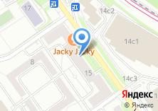 Компания «Анука» на карте