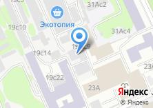Компания «Aimol RUS» на карте