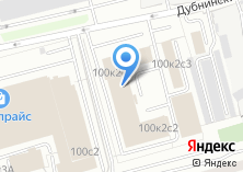 Компания «Телеком-Комплект-Сервис» на карте