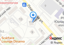 Компания «ОПОП Северного административного округа район Аэропорт» на карте