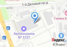 Компания «Водосток» на карте