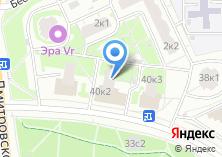 Компания «Мастерская по ремонту обуви на Бескудниковском бульваре» на карте
