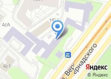 Компания «Textronica AG торговая компания» на карте