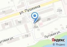 Компания «Ленинская центральная районная аптека №59» на карте