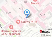Компания «УграСтрой» на карте