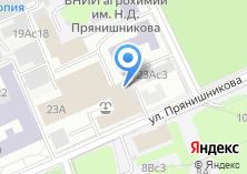 Компания «Svetofor» на карте
