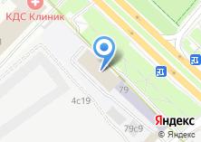 Компания «REPAKPP» на карте