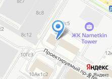 Компания «ЦЕНТР ЮВЕЛИР сеть ювелирных магазинов» на карте