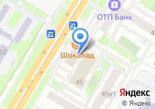 Компания «Филимонова и Янкель» на карте