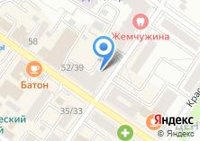 Компания «Военная прокуратура Подольского гарнизона» на карте