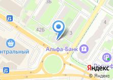 Компания «Ремонт квартир в Подольске» на карте
