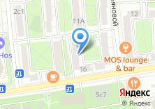 Компания «Свитов и Партнеры» на карте