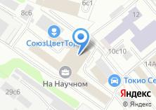 Компания «Элит-Профит» на карте