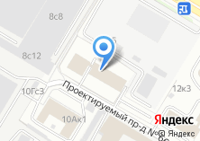 Компания «АС Инжпроект» на карте