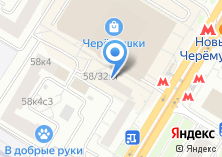 Компания «Слода» на карте