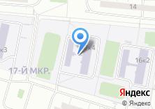 Компания «Школа танцеnon stop» на карте