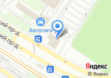 Компания «Автомойка на Линозовском проезде» на карте