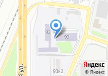 Компания «Профессиональное училище №45» на карте