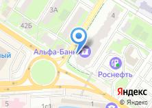 Компания «Подольская торгово-промышленная палата» на карте