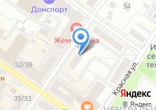 Компания «ВЕСЬ СПЕКТР» на карте