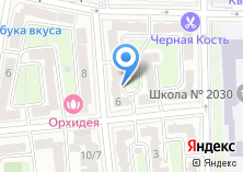 Компания «Клуб Разумных Покупателей» на карте