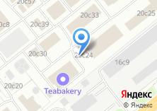 Компания «Music Max Group» на карте