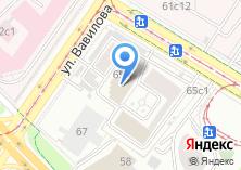 Компания «YLStory» на карте