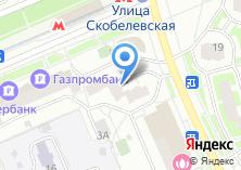 Компания «ДЕЗ района Южное Бутово» на карте