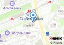 Компания «Богатырская еда» на карте