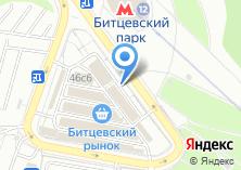 Компания «Мастерская по ремонту техники» на карте