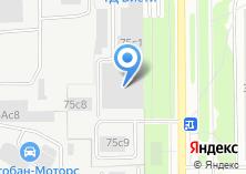 Компания «Торговая компания *сеан*» на карте