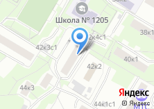 Компания «ЛИНГВАСТАРТ» на карте