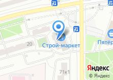 Компания «Видлайн» на карте
