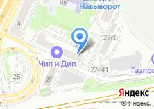 Компания «Михайлов и Партнеры» на карте