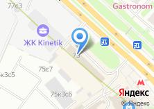 Компания «АМ-плаззо» на карте