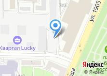 Компания «BEERBOX SHOP» на карте