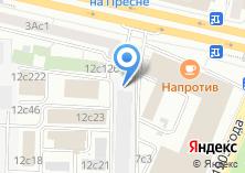 Компания «Hat-store.ru - Интернет-магазин» на карте