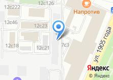 Компания «Lsteam.ru» на карте