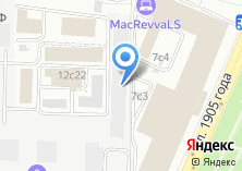 Компания «HayStroy» на карте