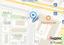 Компания «МеталлЭнерго» на карте