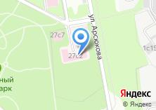 Компания «Городская больница №43» на карте