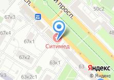 Компания «КСстолица» на карте